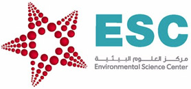 Logo of Environmental Science Center